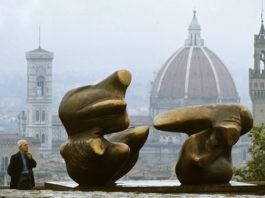 henry moore Firenze Museo Novecento Antonio Natali