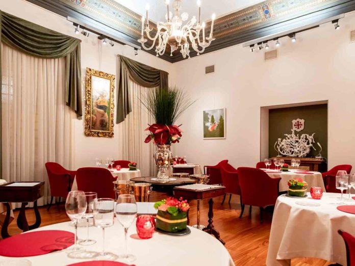 I ristoranti stellati di Firenze nella Guida Michelin 2021