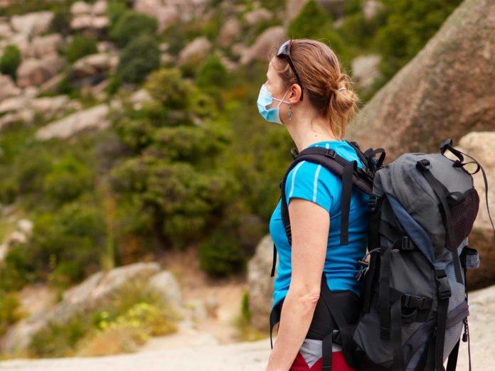 Trekking nelle zone rosse e arancioni: cosa si può fare secondo il nuovo Dpcm