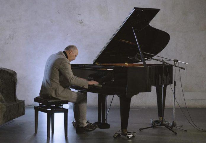 Antonio Artese in concerto al Museo Marino Marini