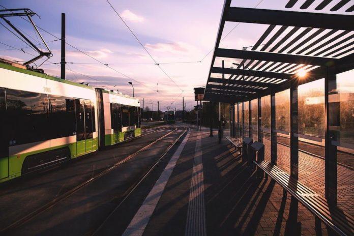 Tramvia Firenze Lavori