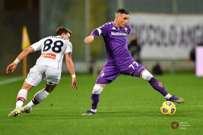 Fiorentina, difficile trasferta a Bergamo. Le probabili formazioni