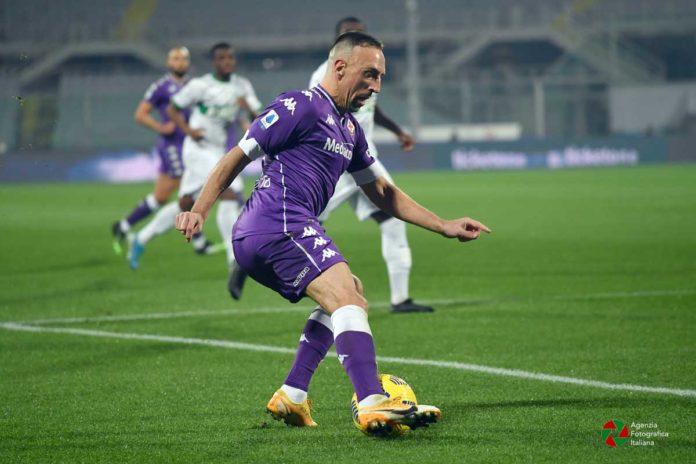 Fiorentina - Verona: le probabili formazioni