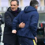 Fiorentina - Verona 1-1