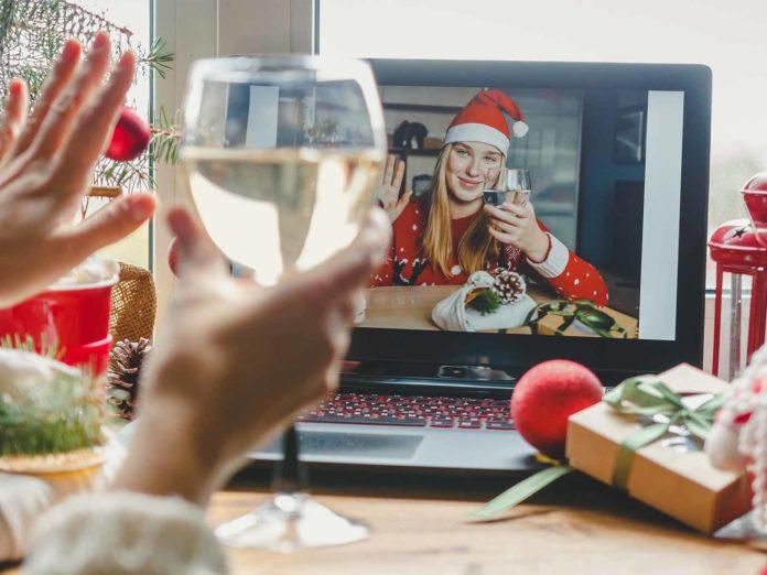 Lockdown di Natale in Italia, i giorni in zona rossa