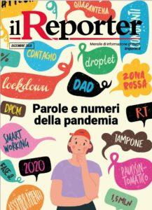 il reporter dicembre 2020