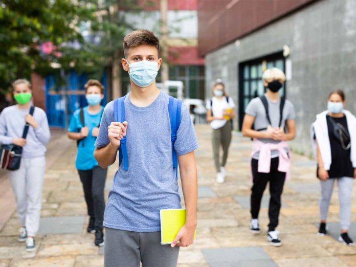 Magnetica 2020 immagina la scuola oltre la pandemia
