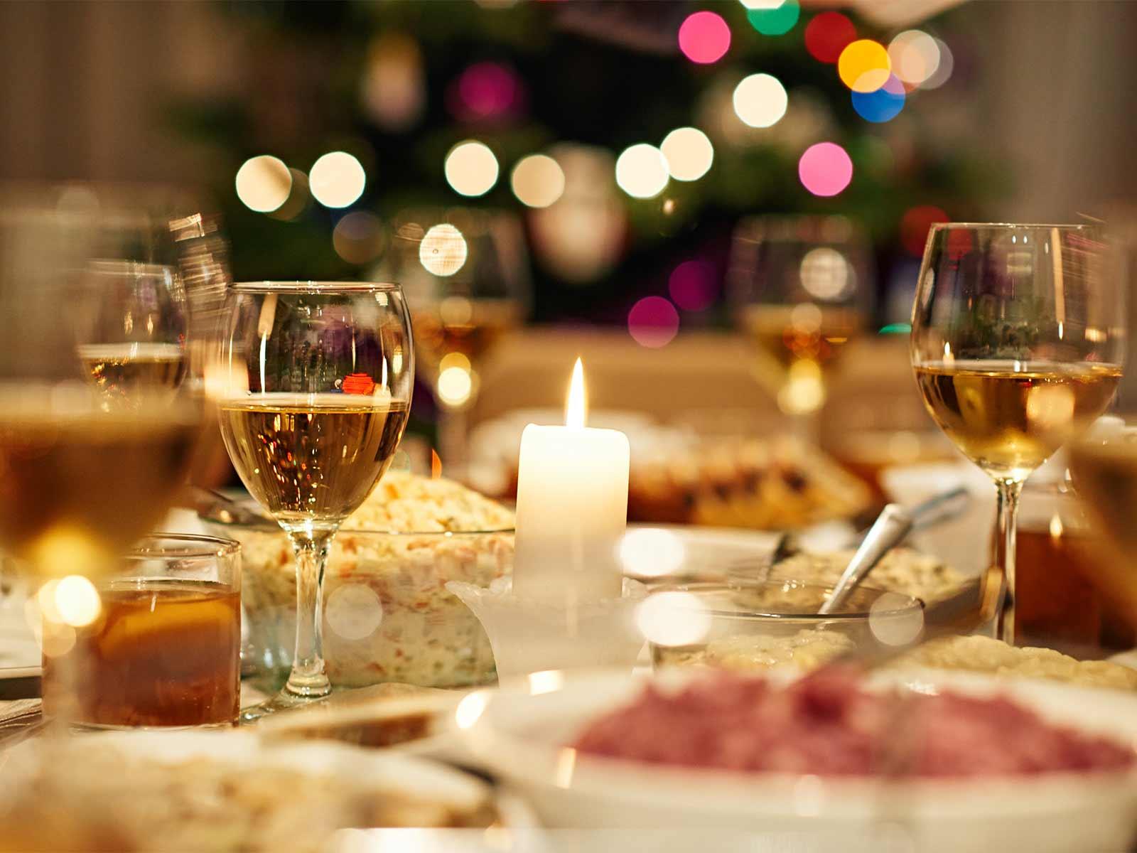 Chef a casa nostra: il menu per la cena di Natale con le ricette dei ristoratori fiorentini