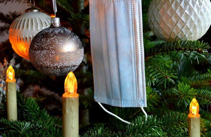 autocertificazione spostamenti 24 25 26 31 dicembre 2020 Natale modulo da stampare pdf