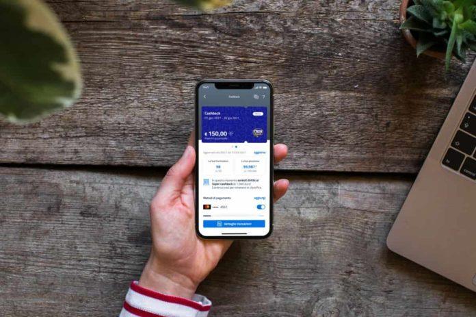 cashback rimborso giugno 2021 quando viene pagato arriva pagamento accreditano portale reclami