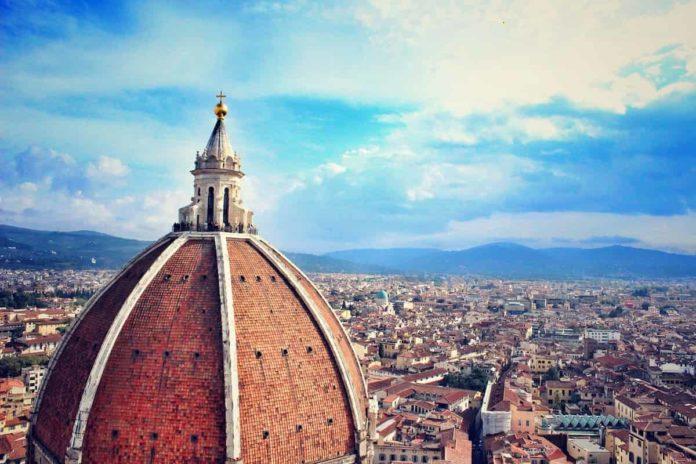 Duomo Firenze cupola riapertura orari 2021 museo campanile Giotto Battistero