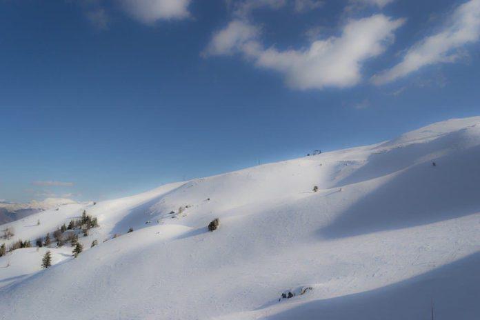 Neve a Firenze e Toscana nella prima settimana di gennaio 2021