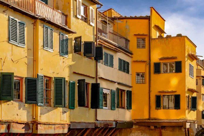 Case affitto Firenze centro
