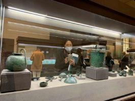 Museo Archeologico nazionale Firenze riapertura gennaio 2021 orari biglietti prezzi aperto