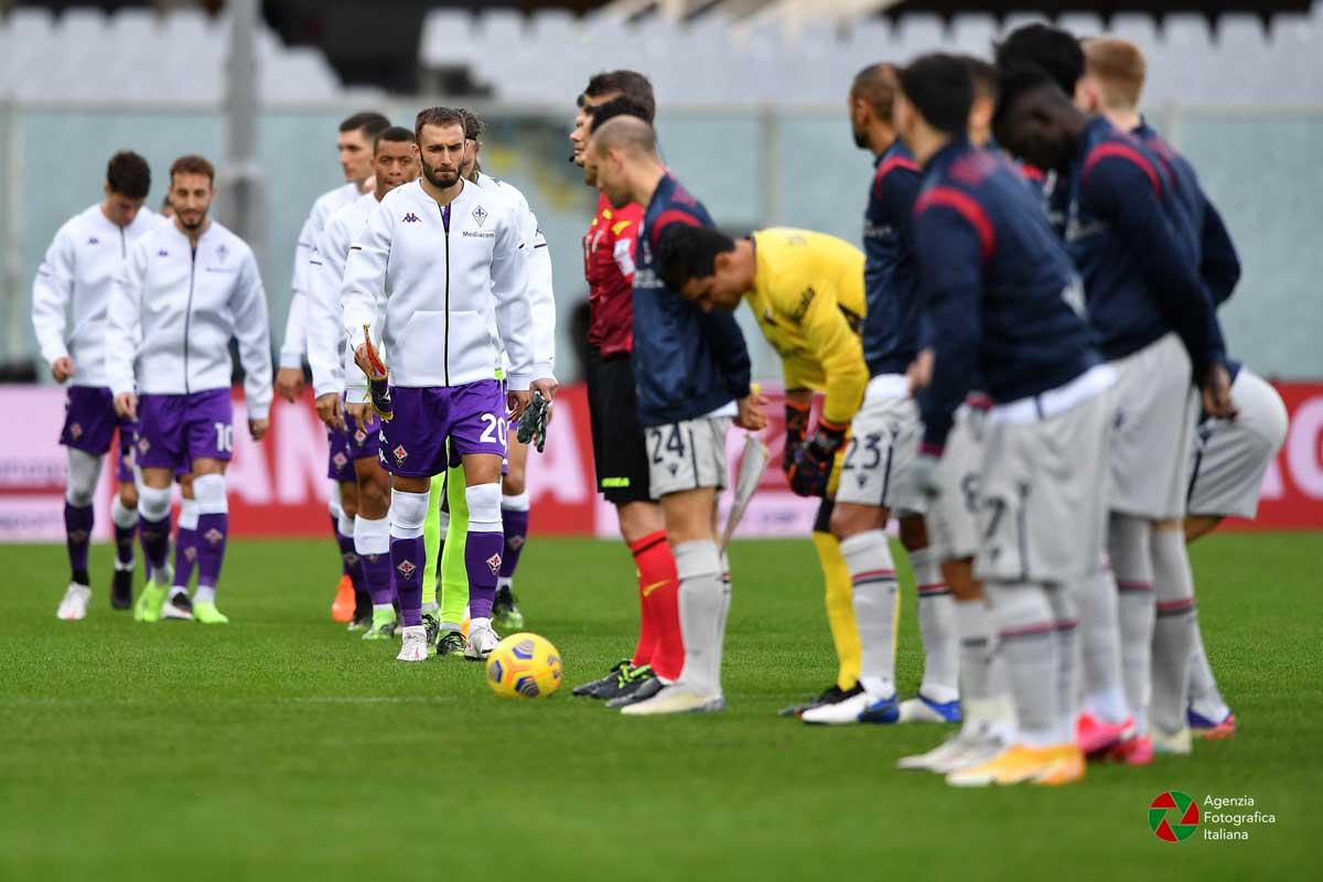 Fiorentina - Bologna 0-0