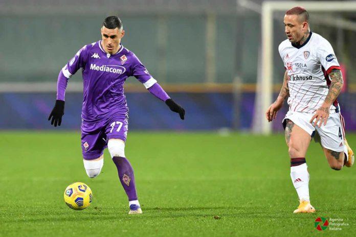 Coppa Italia, la Fiorentina cerca l'impresa contro l'Inter