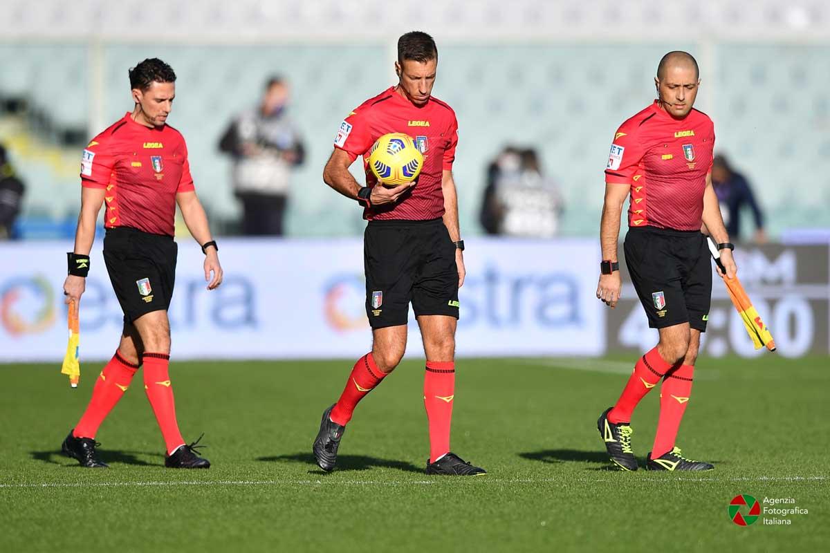 Fiorentina - Inter 2-1