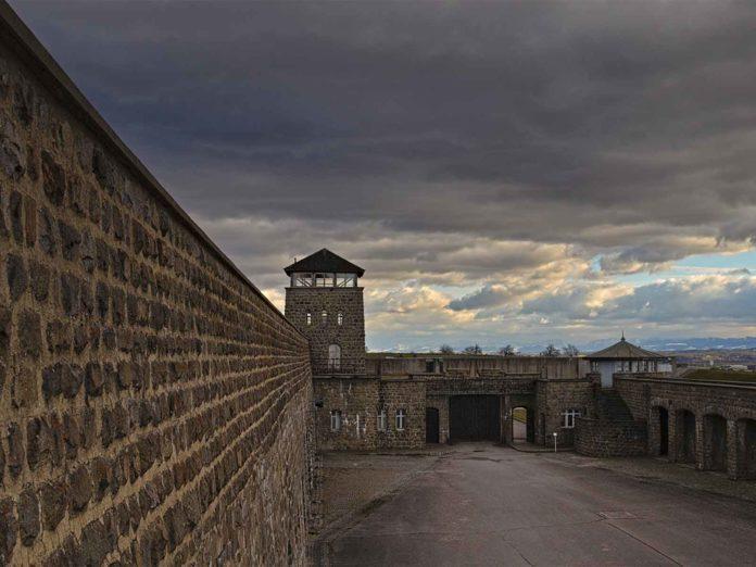 mauthausen firenze giornata della memoria Mario Piccioli Aned