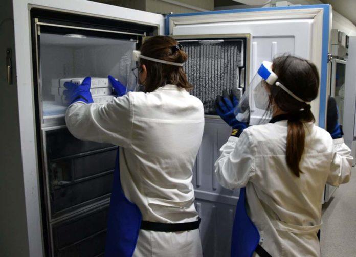 Vaccino covid toscana adesione campagna vaccinazione regione dati
