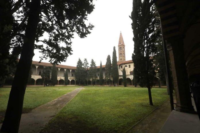 Santa maria novella Firenze progetto lavori come cambierà