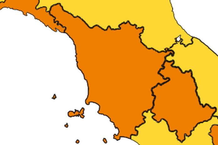 Toscana zona arancione fino a quando dura per quanto tempo