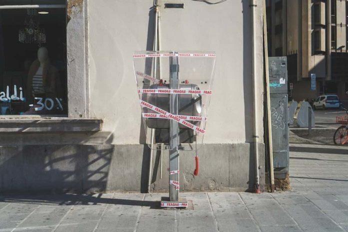 Voce amica Firenze crowdfunding Ache77 Eppela