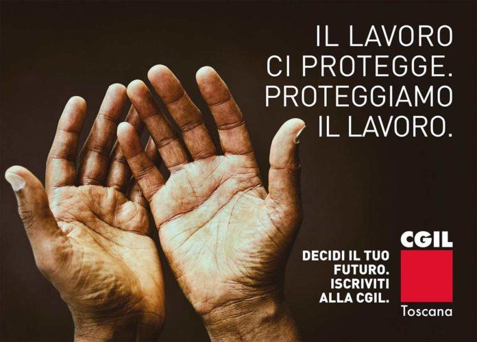 Cgil Firenze: Il futuro si costruisce ora
