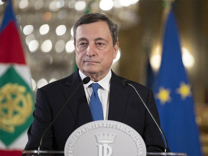 Consultazioni al via oggi: quando parla Draghi