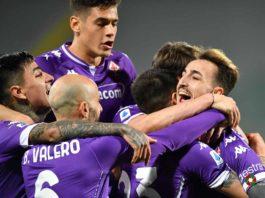 Fiorentina - Roma, le probabili formazioni