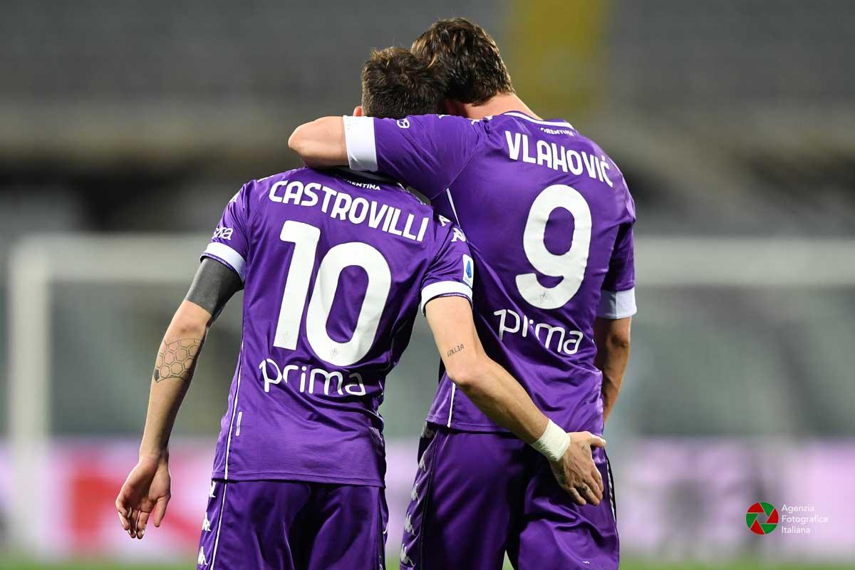 Fiorentina futuro Benzivendolo