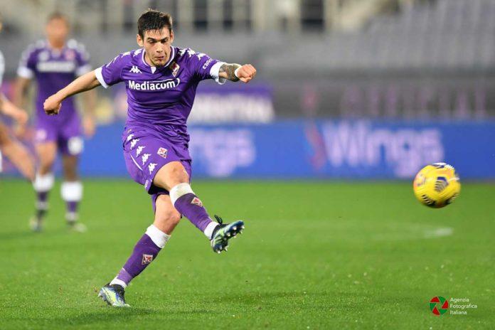 La Fiorentina di venerdì contro lo Spezia