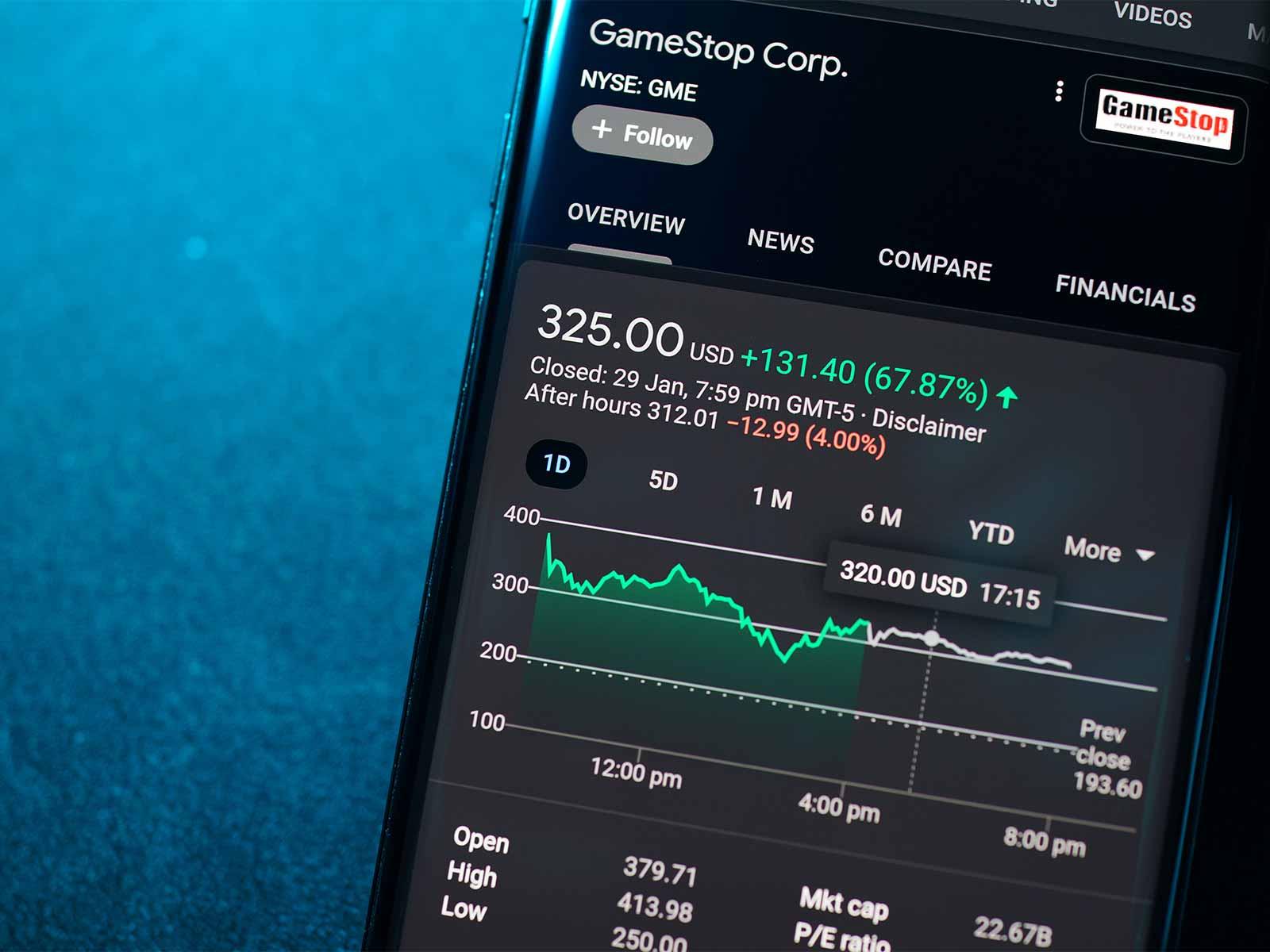 robinhood automatizzato per il trading azionario cosa significa il volume degli scambi di criptovalute