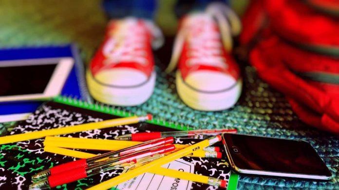 zona arancione si va a scuola regole scuole superiori aperte chiusura dpcm decreto