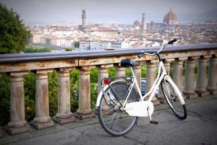 Firenze mobilità sostenibile