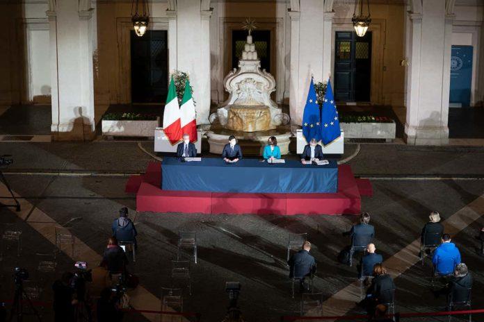 Nuovo Dpcm Toscana marzo 2021 Draghi cosa cambia prevede