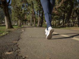 attività fisica zona rossa arancione si può fare sport motoria passeggiata