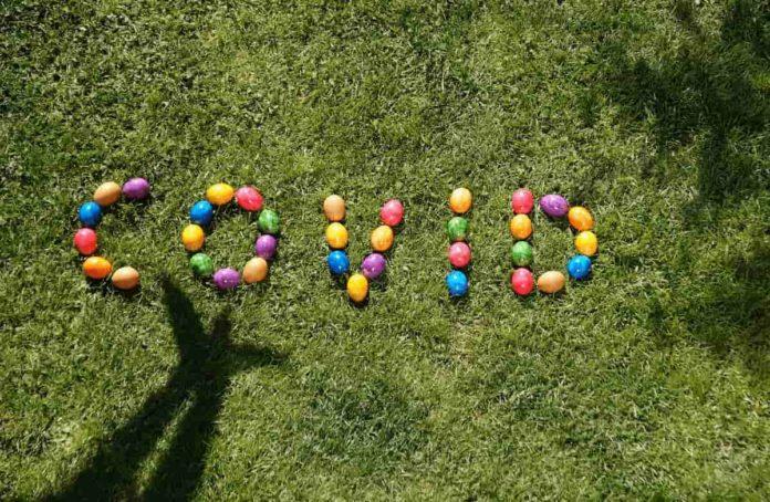 Pasqua 2021 visita parenti amici congiunti si può andare fare regole zona rossa spostamenti