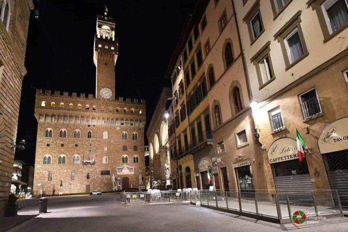 Firenze zona rossa da quando rischio toscana lockdown