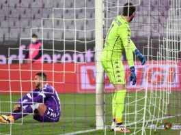 Il Milan rimonta la Fiorentina