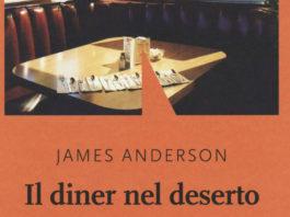 il diner nel deserto James Anderson