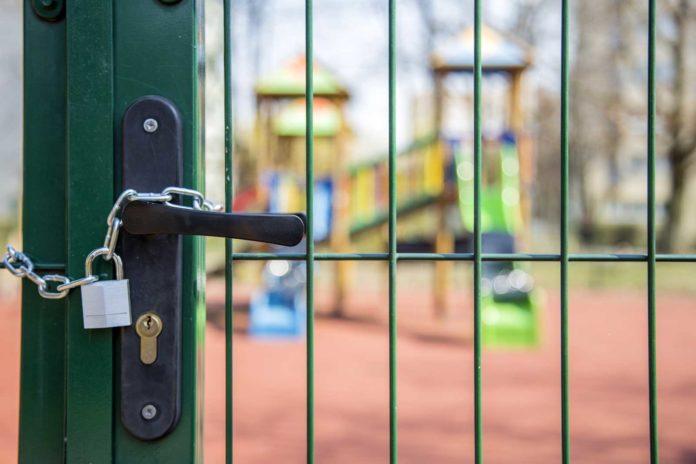 A Firenze e in Toscana prevista la chiusura dei Parchi