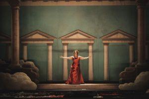 Adriana Lecouvreur -Teatro del Maggio
