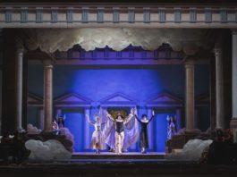 Maggio Musicale Adriana Lecouvreur