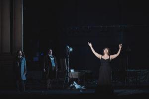 Adriana Lecouvreur © Michele Monasta-Teatro del Maggio
