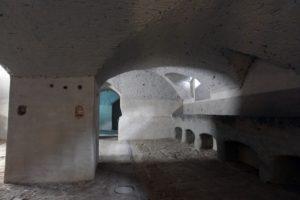 sotterranei uffizi