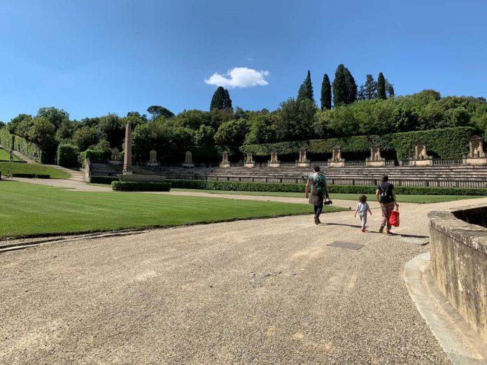 Per i musei di Firenze riapertura a tappe