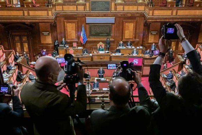 quando esce nuovo decreto sostegno bis imprese aprile 2021 ristori testo gazzetta ufficiale