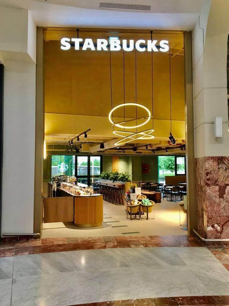 Starbuck I gigli lavora con noi