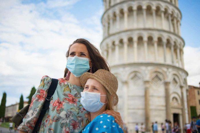 Toscana diventa zona gialla 26 aprile da quando verso cambio colore covid
