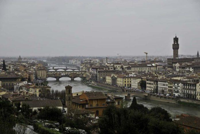 meteo Firenze 28 aprile 2021